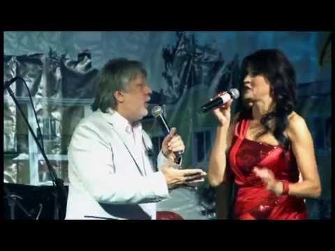 Чужие... - Любовь Шепилова & Александр Левшин.