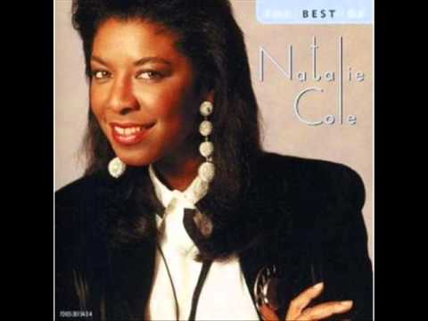 Natalie Cole - Our Love