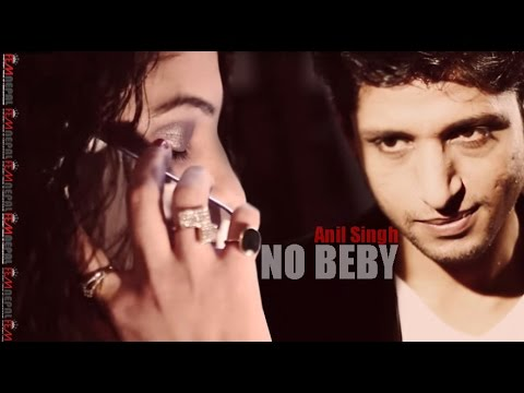 no no baby by Anil Singh