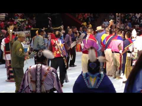 Gourd Dancing Gon 2016