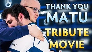 Thank you Liquid.MATUMBAMAN — TRIBUTE MOVIE
