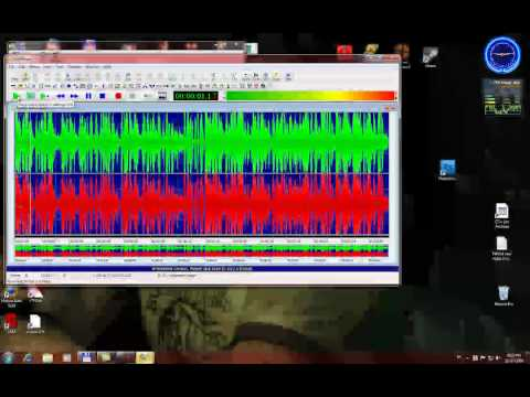 How To Convert Mp3 To Wav In GoldWave For Hldj