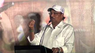 Charulatha - Charulatha Audio Launch - Director KS Ravikumar & K Bakyaraj Talks about his assistant Pon Kumaran