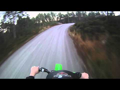 Kawasaki Kx 85 Top Speed