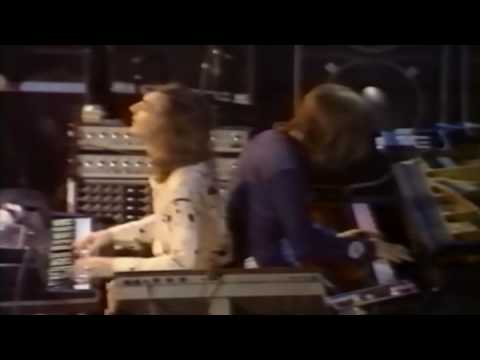 ELO - Roll Over Beethoven - Live In London Stereo Remaster