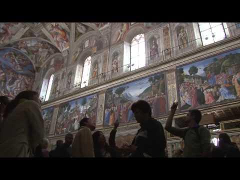 Rome: Campo dei Fiori and the Vatican