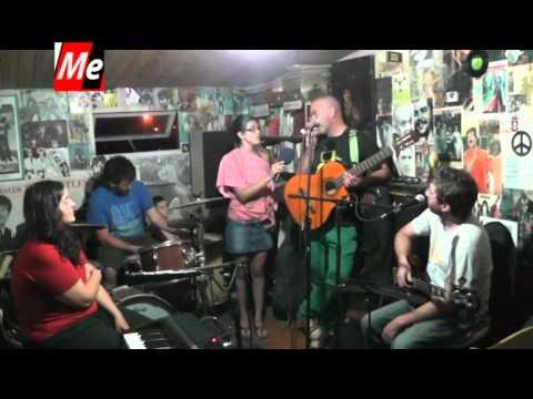 Chino Ibarguren y su Banda la Peñaloza
