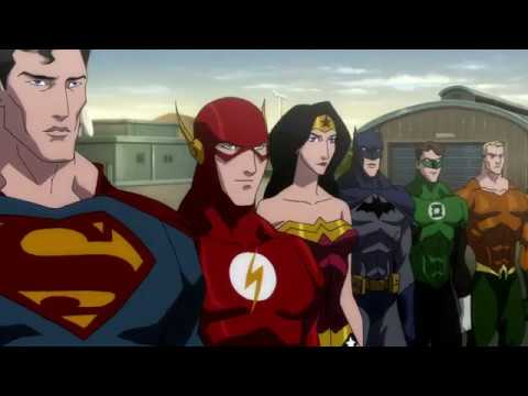 Liên Minh Công Lý : Nghịch lý tia chớp | Flash vs Army HD [VIETSUB] thumbnail