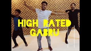 download lagu High Rated  Guru Randhawa Lyrical Bhangra  Choreography gratis