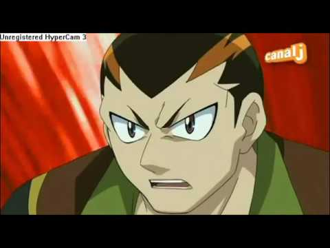 Beyblade AMV: Killer Beafowl vs. Grand Capricorn