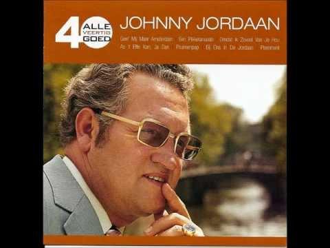 Johnny Jordaan - Vriendschap
