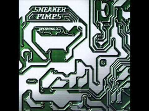 Walking Zero - Sneaker Pimps video