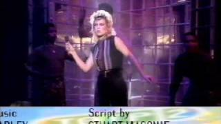 Kim Wilde - Cambodia (Top Of The Pops, 1981)