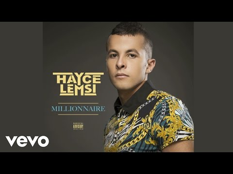 Hayce Lemsi - Millionnaire