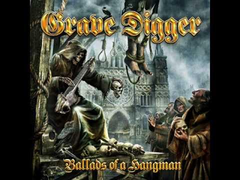 Grave Digger - Stormrider