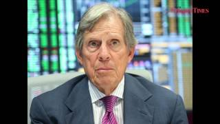 Exclusive interview with Bloomberg chairman