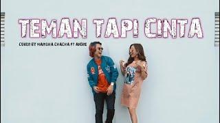 Download lagu TEMAN TAPI CINTA Cover By Marisha Chacha ft Andreas Setya