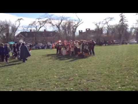 Foxcroft School Fox / Hound Day