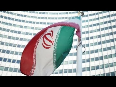 Iran nuclear deal: Tehran eyes economic boost as sanctions g