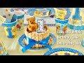 Happy 1st Birthday🎉 (Easy and Kawaii Birthday Cake Decorating Idea for Baby Boy)  - OCHIKERON