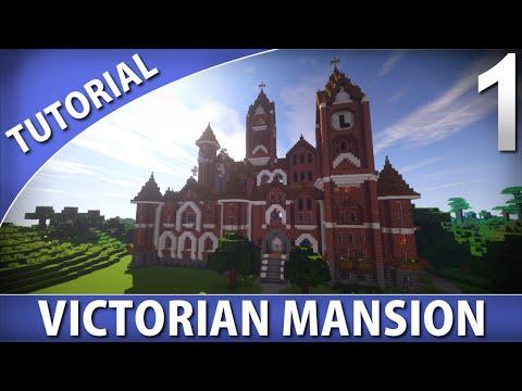 Victorian Mansion Part