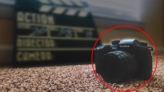 3 MAJOR Reasons Why The GH5 Is The BEST Camera For Upcoming Music Video Directors! (VEDA VLOG #2)