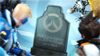 [Overwatch] RIP Quickplay