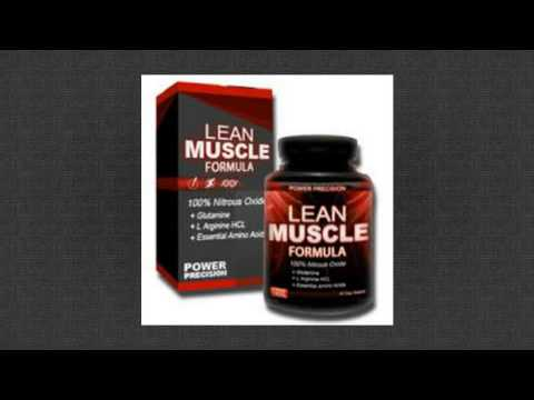Lean Muscle Formula - Does It Really Work?