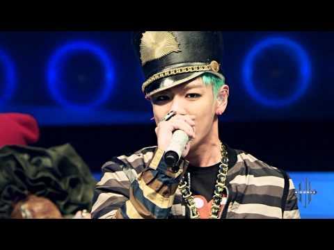 Bigbang - Yg On Air ▶ Blue video