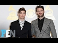 The Chainsmokers Dish On Finding Out They Won A Grammy  PEN  People -