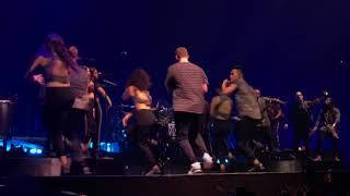 Download Lagu Justin Timberlake 'My Love' Live in London Gratis STAFABAND