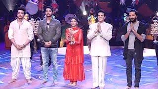 Kumkum Bhagya: Abhi and Pragya celebrates Ganpati with Riteish and Nargis; Watch Video | Filmibeat