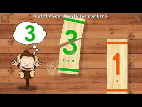 Monkey Preschool Fix-It APK Cover