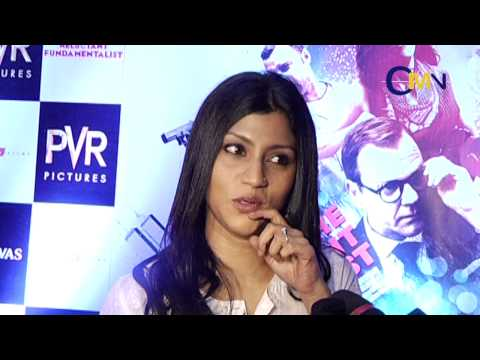 Priyanka Chopra At The Premiere Of Film The Reluctant Fundamentalist