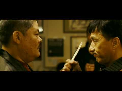 Jackie Chan in Shinjuku Incident - USA Release!