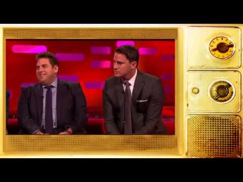 The Graham Norton Show   Season 15 ~ Episode 8 Julie Andrews, Channing Tatum, Jonah Hill,