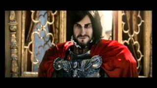 Watch Creed Kryptonite video