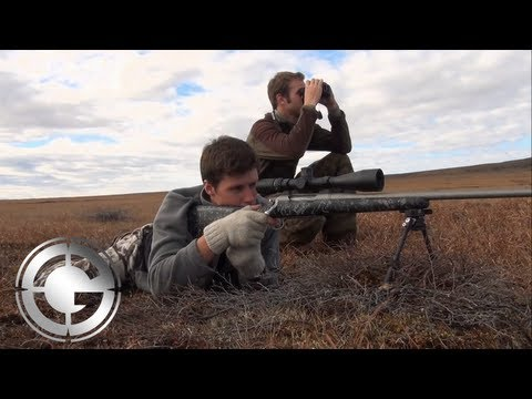 Long Range Hunting. Tough Shots. Shooting Tips. DIY. and Ballistics