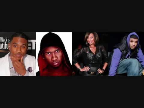 Invented Sex remix Trey Songz ft Drake, Usher, Keri Hilson