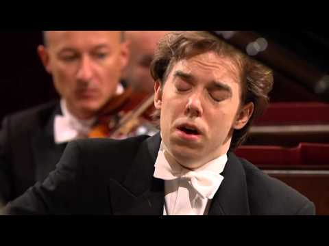 Ingolf Wunder – Concerto In E Minor, Op. 11 (final Stage, 2010)