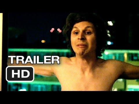 Crystal Fairy & The Magical Cactus! TRAILER 1 (2013) - Michael Cera Sundance Movie HD