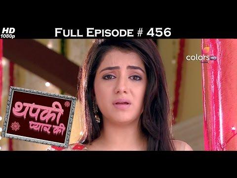 Thapki Pyar Ki - 12th October 2016 - थपकी प्यार की - Full Episode HD thumbnail
