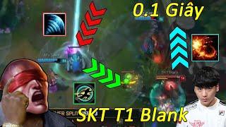 SKT T1 Blank Insec Tốc Độ Ánh Sáng - Imaqtpie Thiêu Thân - SKT T1 Thua 10K Tiền Quét Sạch|Series #81