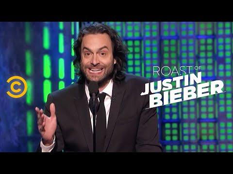 Roast of Justin Bieber - Chris D'Elia - Most Hated Video