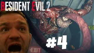 Let's Play Resident Evil 2 part 4