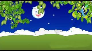 চাঁদ উঠেছে ফুল ফুটেছে -Chand Utheche -  Bengali Poem Bangla Rhyme Nursery Song