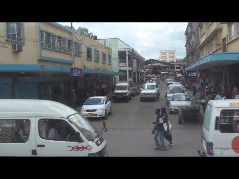 Arusha - Tanzania Africa Travel