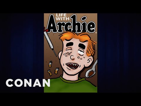 Rejected Archie Death Scenarios