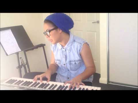Fatai V - 'I cant make you love me' (Cover)