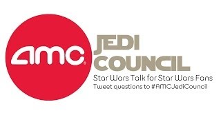 AMC Jedi Council - A Star Wars Podcast for May The Fourth